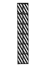 Nail Vinyls Stairs