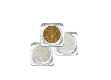 Duo Tone Mirror Chrome Pigment