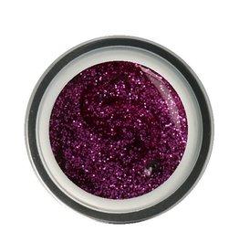 Glittergel Deep Violet