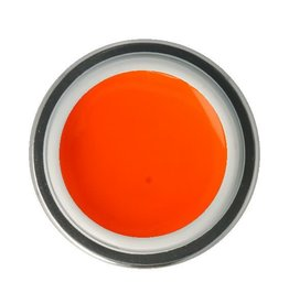 Kleurgel Neon Mandarine