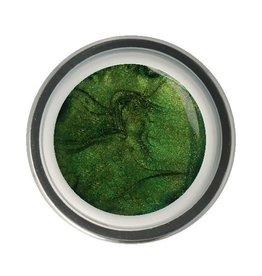 Kleurgel Metallic Magic Green