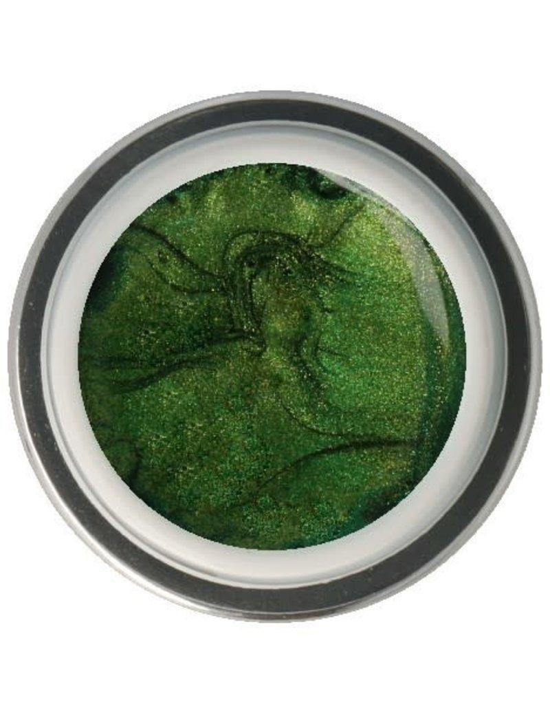 Colorgel Metallic Magic Green