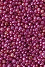 Micro Beads Fuchsia