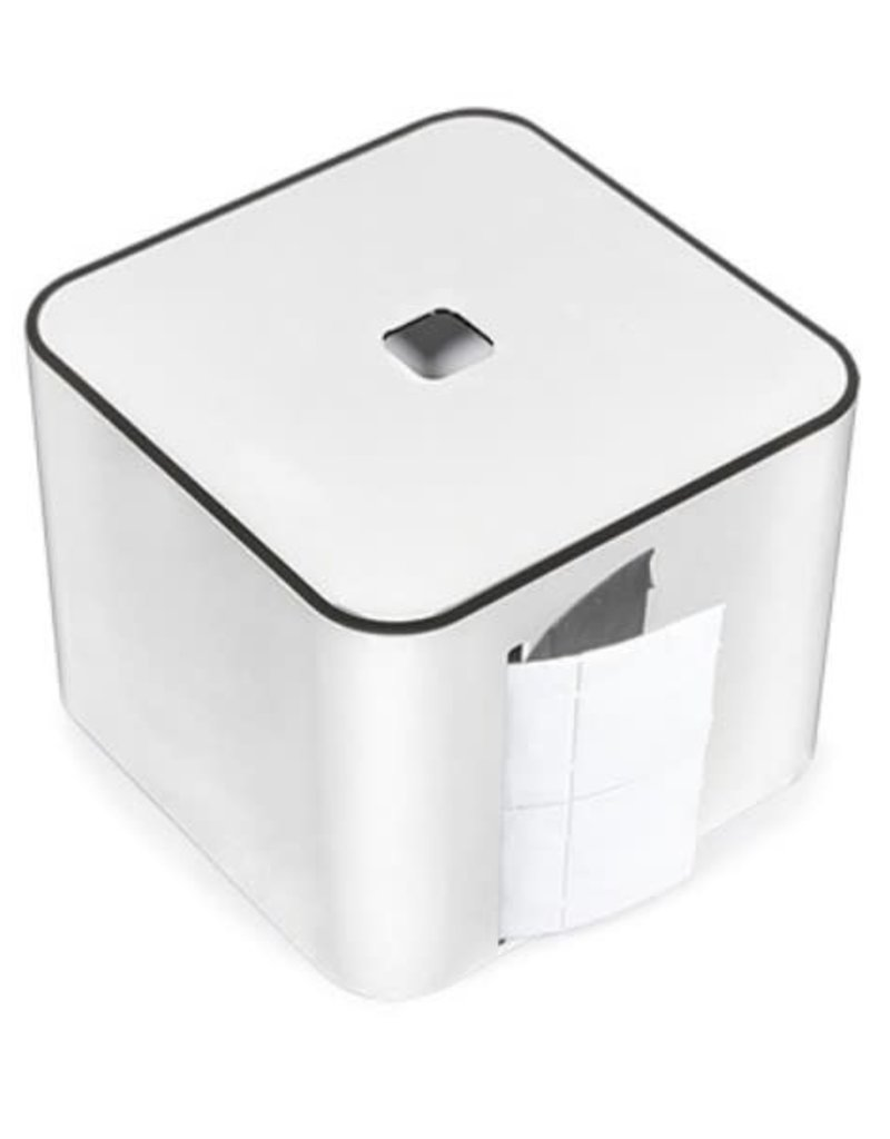 Nail Pads Cube