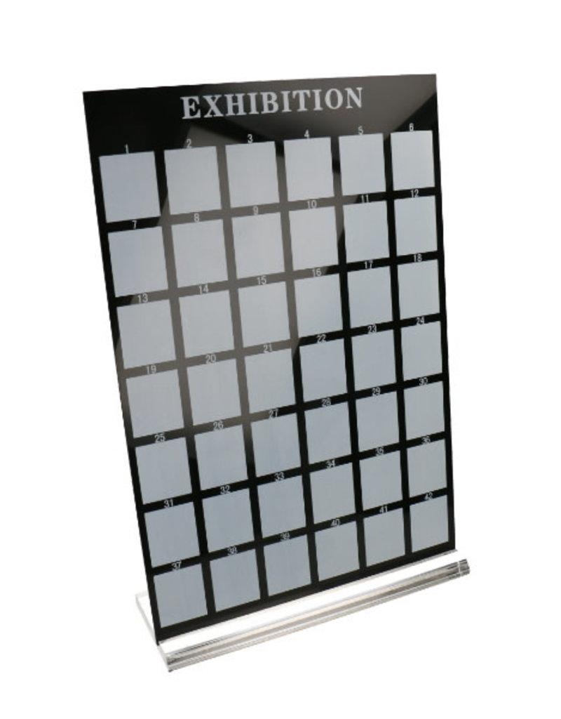 Display Zwart