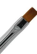 Gel Brush NR 6 Black