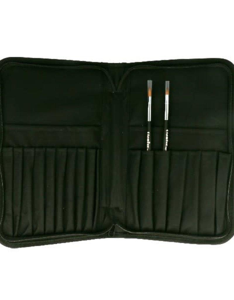 Nail Brush Case