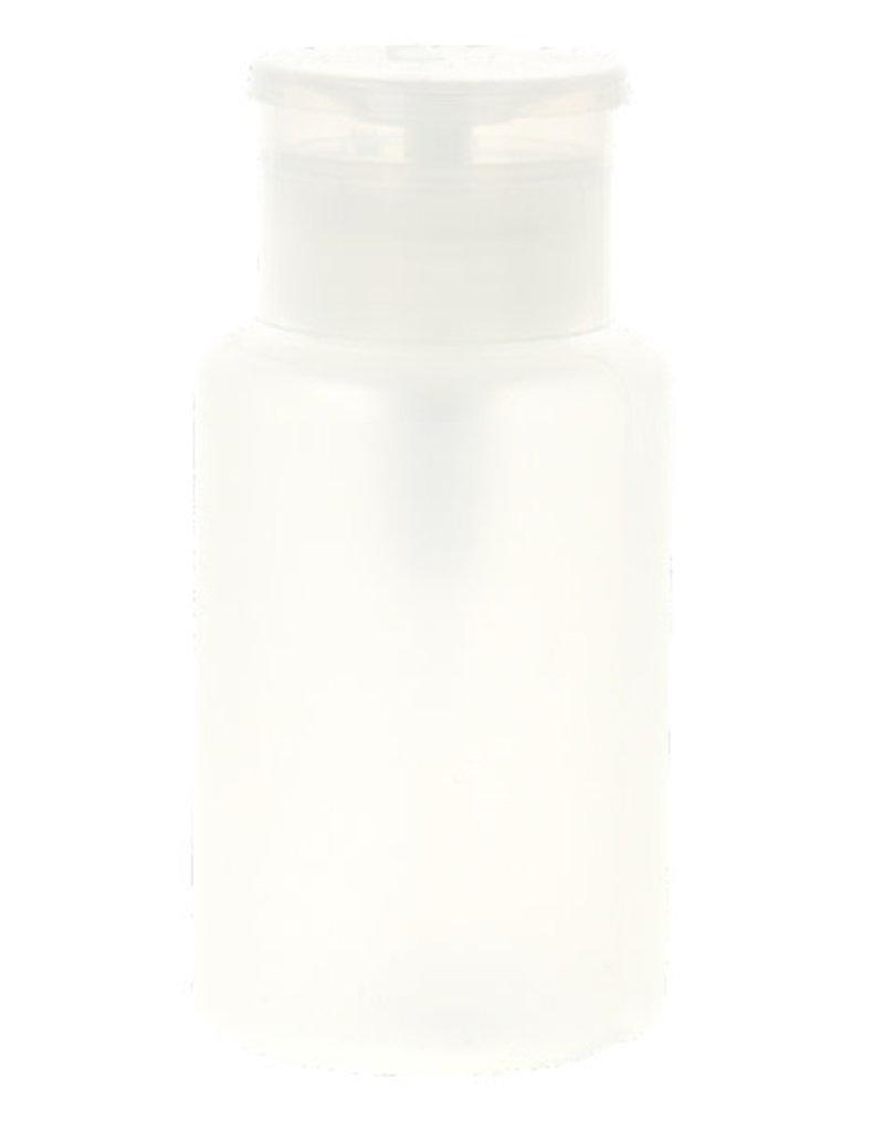 Liquid Pump Nails Transparant