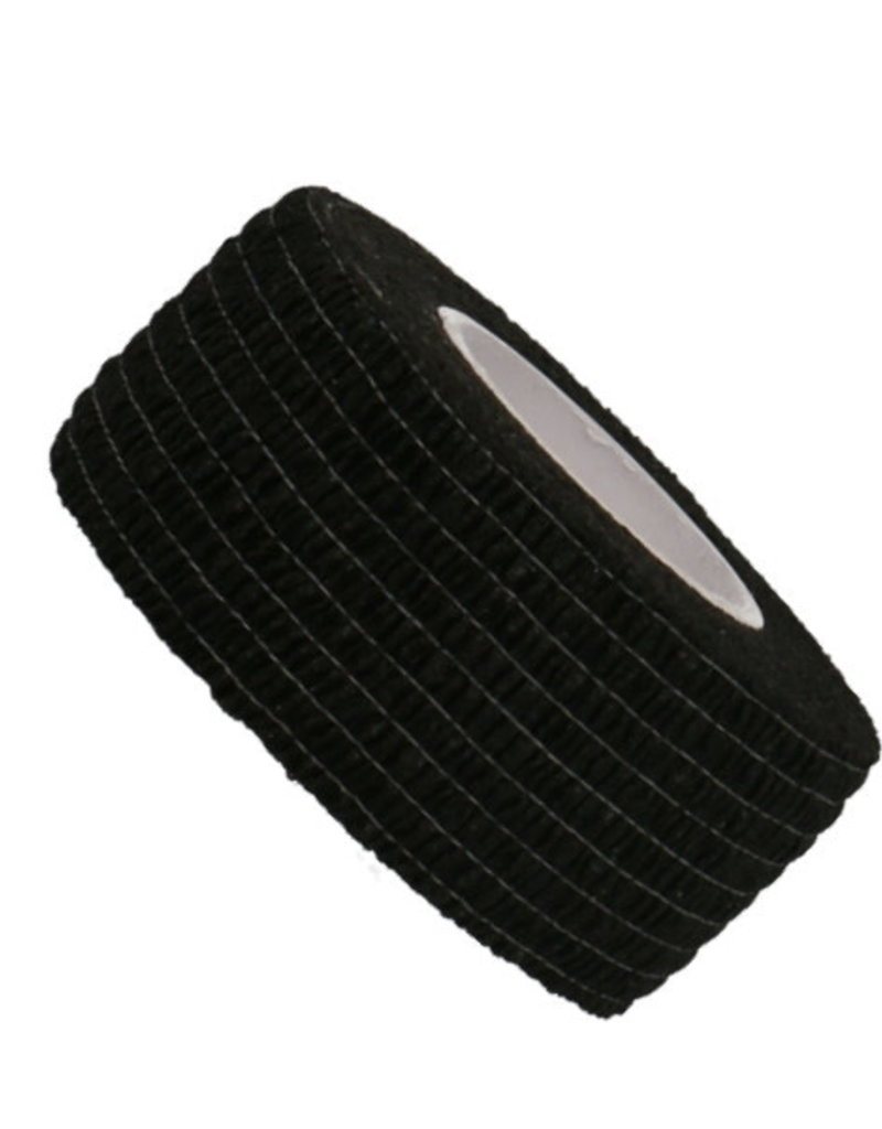 Flex Wrap Protection Tape Black