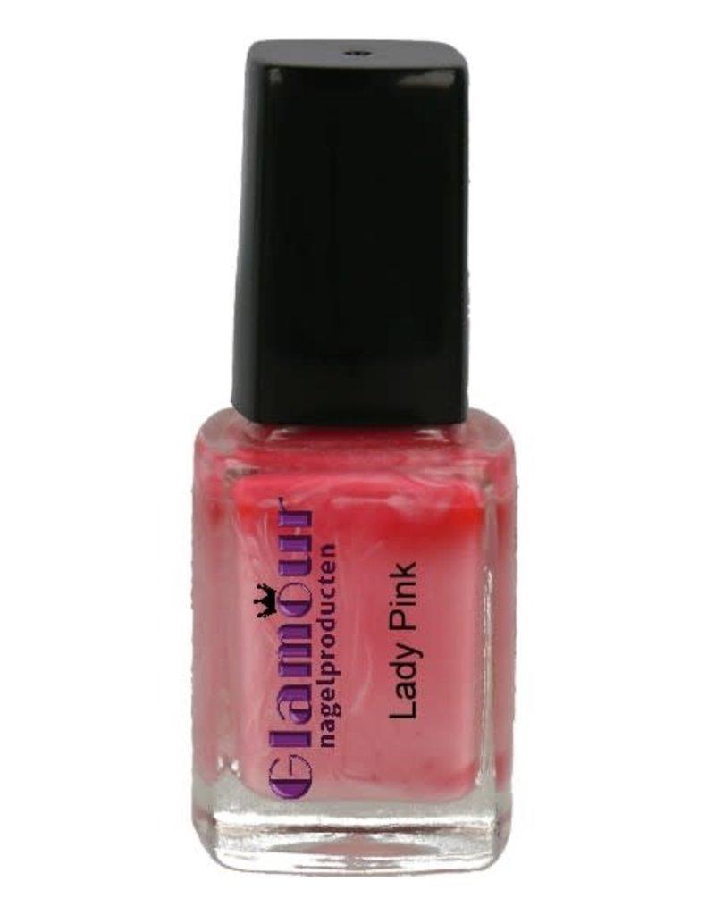 Stempellak Lady Pink