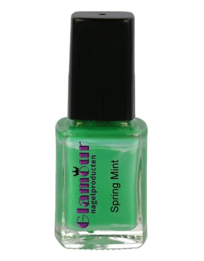 Stempellak Spring Mint