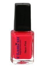 Stempellak Neon Pink
