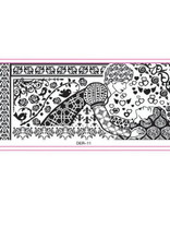 Full Stamping Plate 3