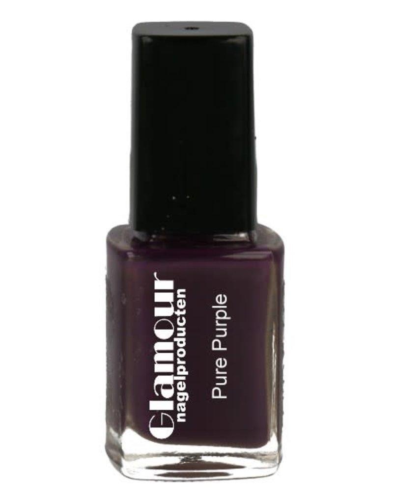 Stamping Nailpolish Pure Purple