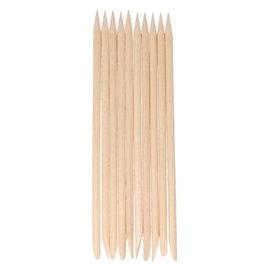 Rosewood Manicure Sticks 10 pcs