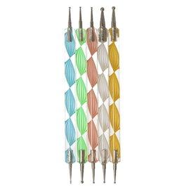 Dotting Tool Set Kunststof