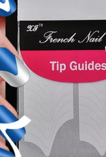 French Nail Templates 2