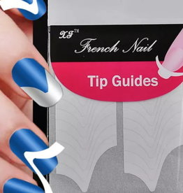 French Nail Templates 2