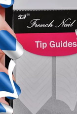 French Nail Templates 5