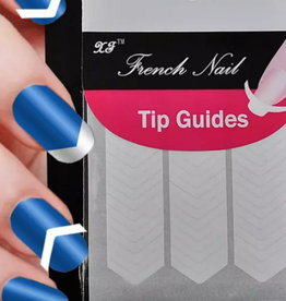 French Nail Templates 6