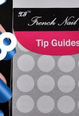 French Nail Templates 7