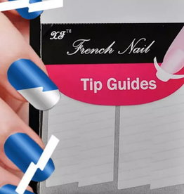 French Nail Templates 10