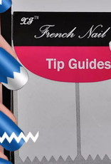 French Nail Templates 12