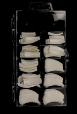 100 Tips French Soft White Sorting Box