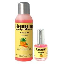 Nail Oil Ananas
