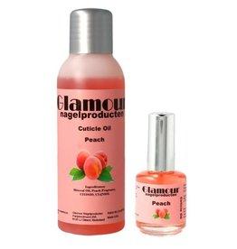 Aceite de Uñas Peach