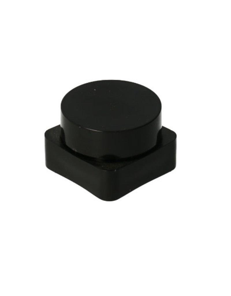 Luxe Gel/Acryl Jar Black 5GR