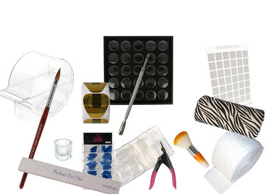 Outils pour les Ongles