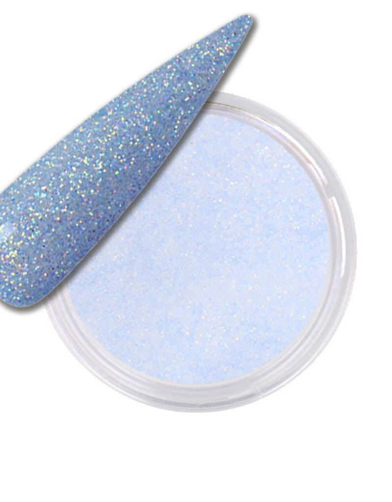 Poudre Acrylique Glitter Morning Dew