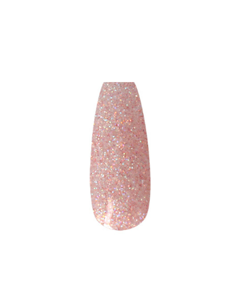 Acrylic Powder Glitter Happy Ever After