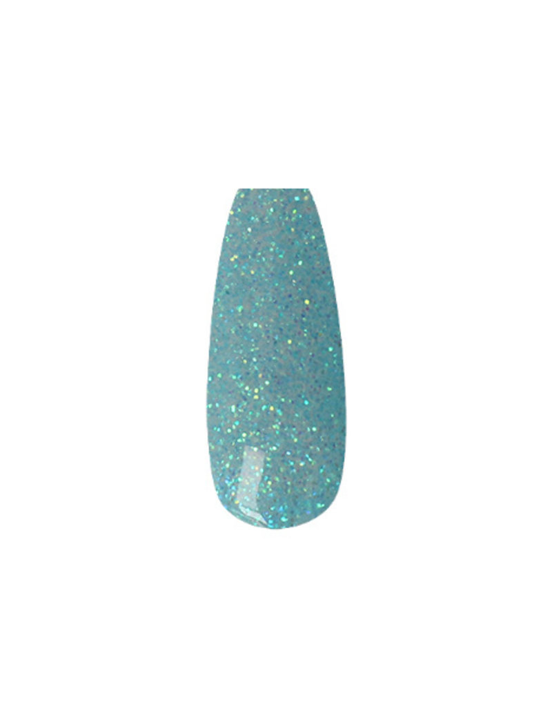 Acrylic Powder Glitter Wild Card