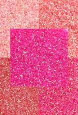Pastel Glitter Pink