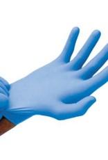 Handschoen Nitrile Blauw XS 100 pcs