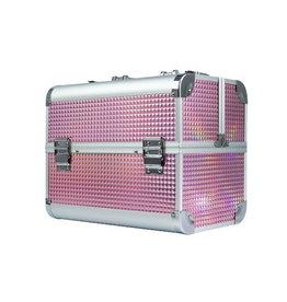 Beautycase Pink Unicorn