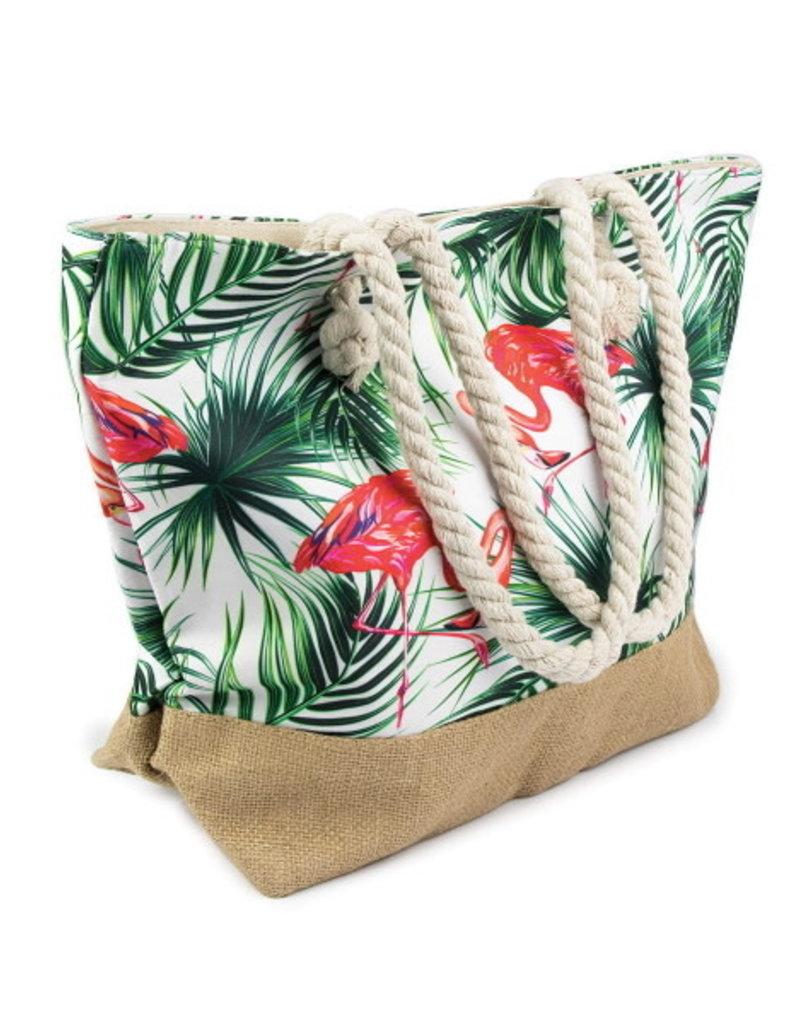 Beachbag Palm Tree