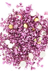 Crystal Mix Purple