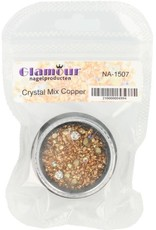 Crystal Mix Copper