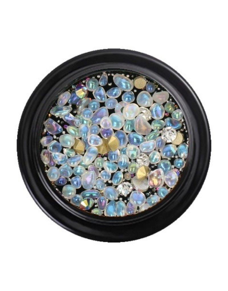 Crystal Mix Iridescent