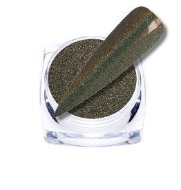 Laser Holographic Pigment Steel