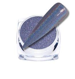 Laser Holographic Pigment Periwinkle