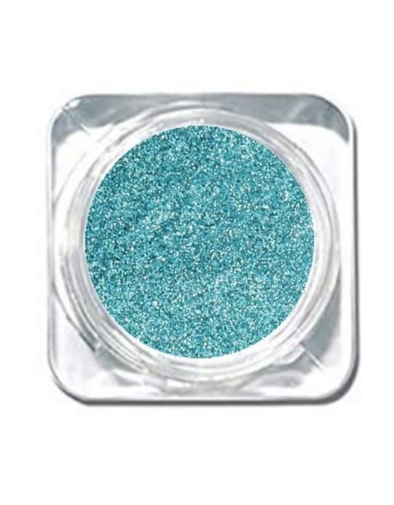 Laser Holographic Pigment Mermaid Blue