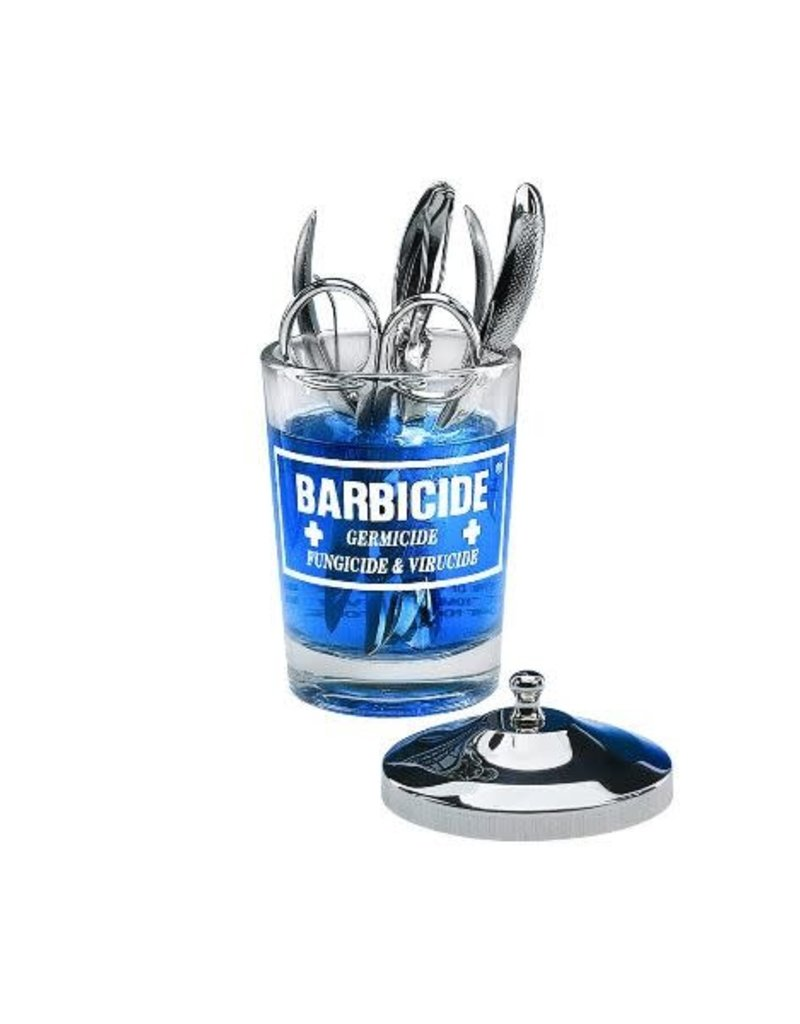 Barbicide Disinfectionflacon Manicure