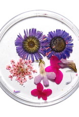 Dried Flowers Mix 3D Cosy Winter