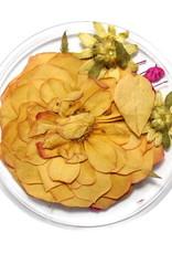 Dried Flowers Mix 3D Bride's Bouquet