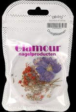 Droogbloemen Mix 3D Sprinkle of White