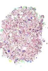 Chameleon Glitter Pink/Purple